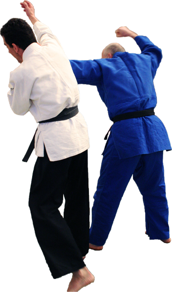 Self-Défense Jujitsu