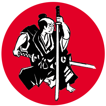 Logo Budo Club Chartrain